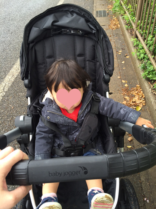 Baby JoggerベビージョガーCity Selectシティセレクト ダブル 口コミ 感想
