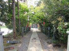 浮島神社③