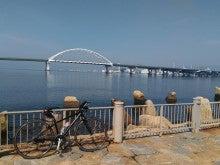 矢倉緑地公園。河口