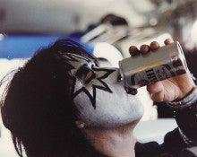 Ace with ASAHI Beer