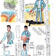 熊本地震=水とマグマ…