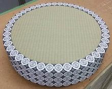 円型二畳台