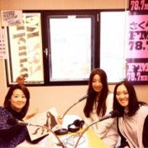 大阪、ラジオ&ライブ…