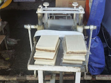 中華菓子製造機