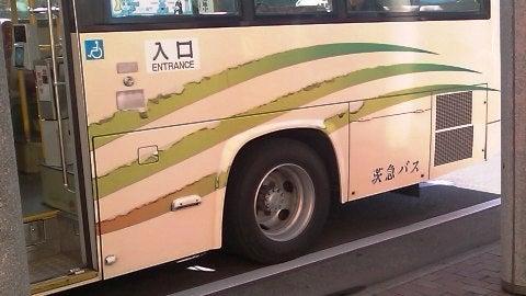 なぜ茨急バス?