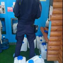 頑張れ熊本!!
