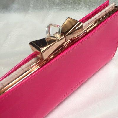 FRANNY Bright Pink2