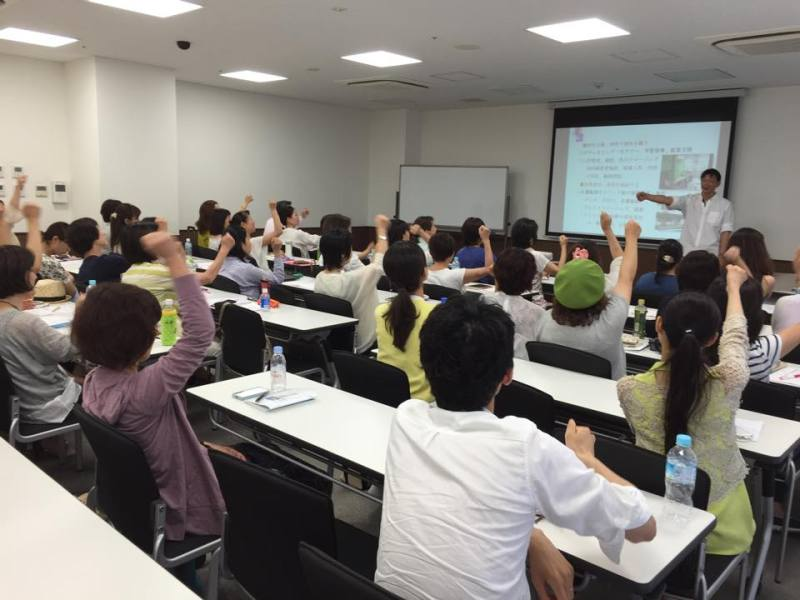 声紋分析大阪講座