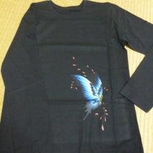 オリジナルTシャツ作…