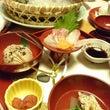 〜:*お宮参り&お食…