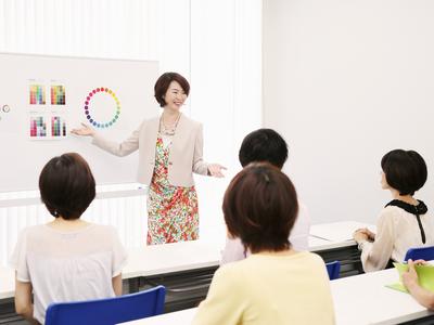 吹田・メイク講座