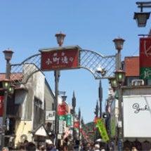 鎌倉〜江ノ島散策♪