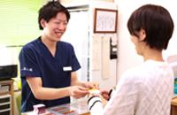 自律神経失調症・うつ病専門:江戸川区の鍼灸院は平井駅徒歩1分の平井鍼灸院へ