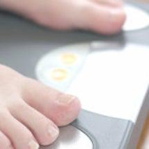 体重計にのる時の心構…