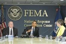 オバマが強制収容所FEMAを提案