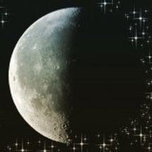牡牛座 下弦の月~楽…