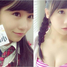 AKB48小嶋真子が…
