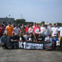 K-1トーナメント …