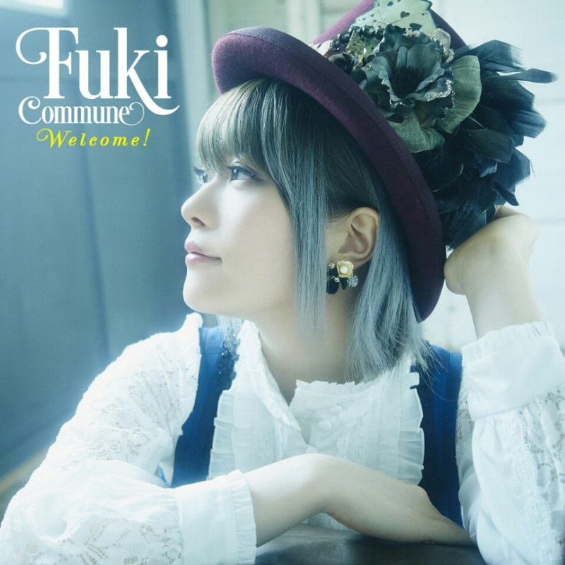 Fuki Commune (ふき こみゅーん) Part5 [無断転載禁止]©2ch.netYouTube動画>23本 dailymotion>1本 ->画像>93枚