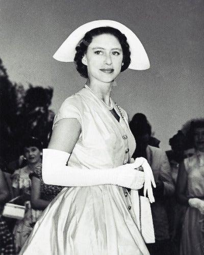 マーガレット王女