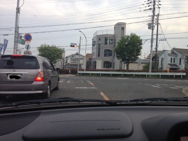 高槻市上土室 北大阪ペーパードライバー