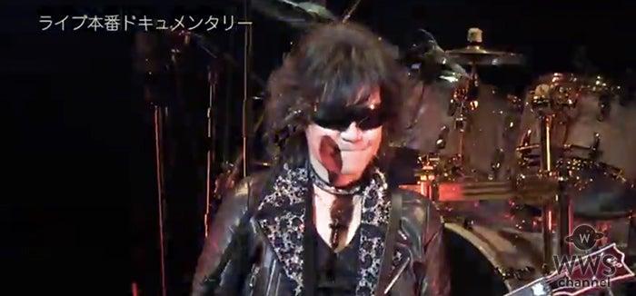 20年ぶりのX JAPAN国内ツアーを感動の渦に巻き込んだ日本のロック界を代表するアーティストToshl! その熱も冷めぬ間に、毎年恒例の夏ロックを前倒しにして一足