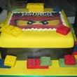 子供用のケーキ