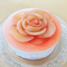 5月のkidsケーキ…