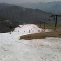 八方尾根スキー場あり…