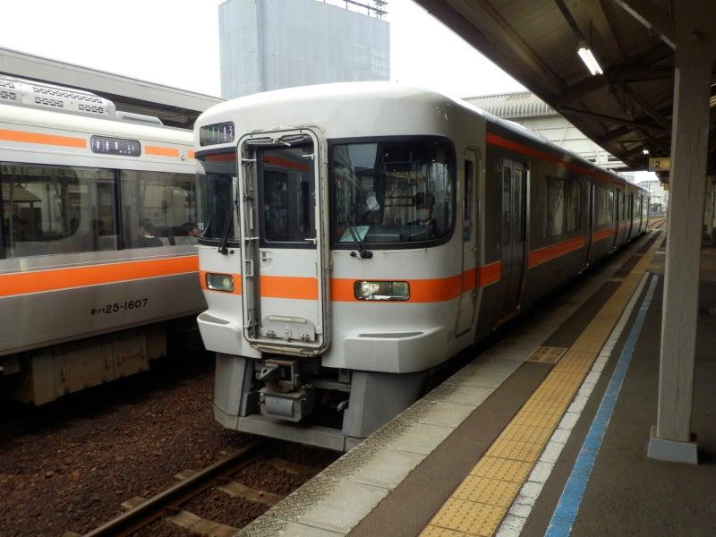 JR東海キハ25形・伊勢市