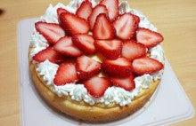 280503cook cielbleuチーズケーキ
