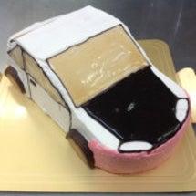 バースデイケーキのご…
