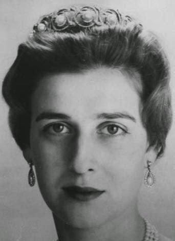 Pearl Circles Bandeau () Grand Duchess Vladimir
