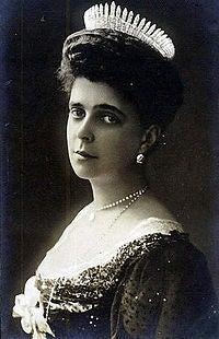 エレナ・ウラジーミロヴナ