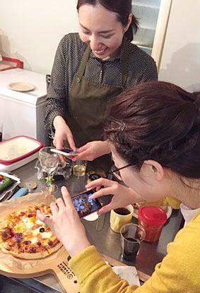 カラミちゃん カレーパン