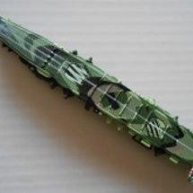 洋上模型 連合艦隊コ…