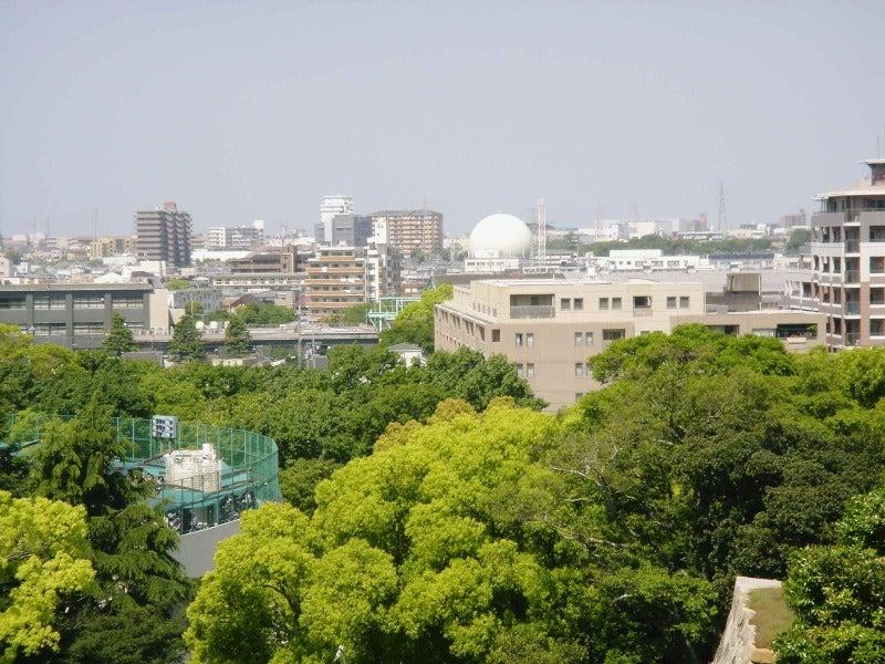 坤櫓からの風景2