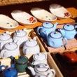 益子の陶器市に 行っ…
