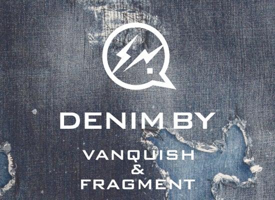 DENIM BY VANQUISH