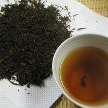 昨日の続きで紅茶・・…