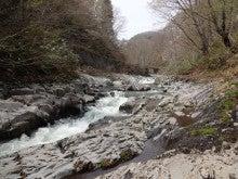 中津川渓谷1
