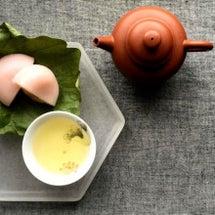 新茶を楽しむ『新緑茶…