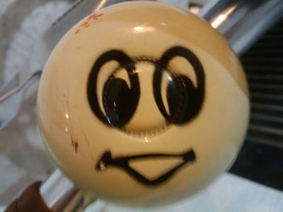 麺屋やまもとの大将はこんな顔