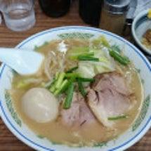 念願の金沢・麺や 福…