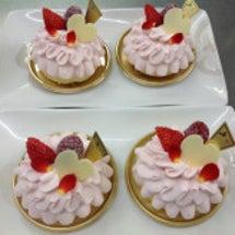 母の日ケーキ!!!
