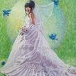 花嫁さんの肖像画
