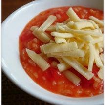 ●カルディ缶でトマト…