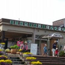 富田林市農業公園サバ…