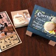 カード【カフェ風チョ…