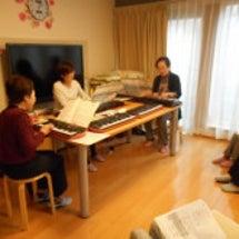 ピアノ演奏会!!